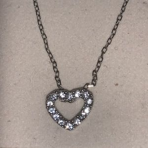Diamond necklace BRAND NEW- NEVER WORN